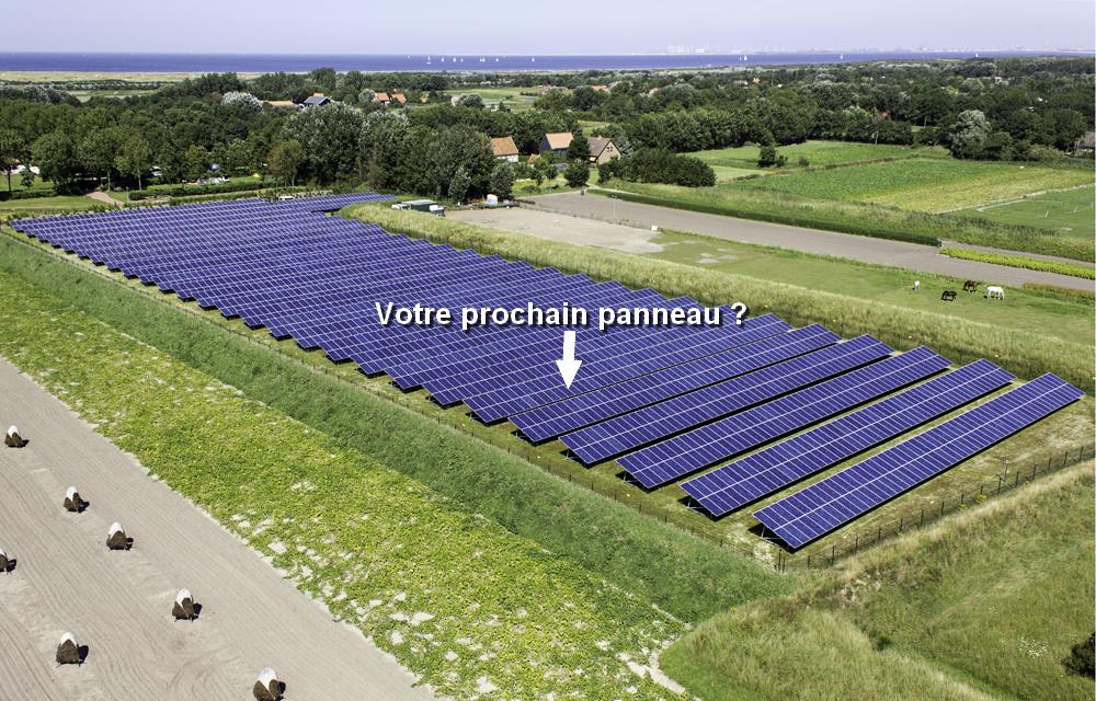 Comment adopter un panneau solaire ?